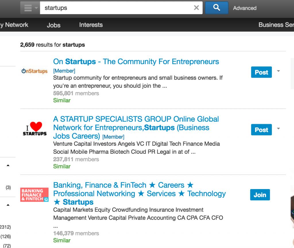 linkedin-startups-freelance