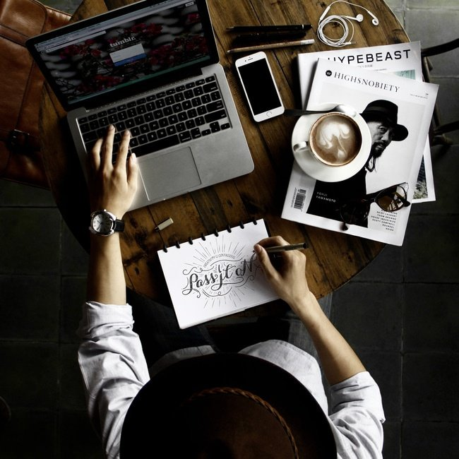 How to Earn a Living From Your Passion